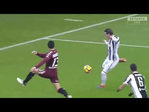 Serie a highlights / scores 18/02/2018 ( in english )
