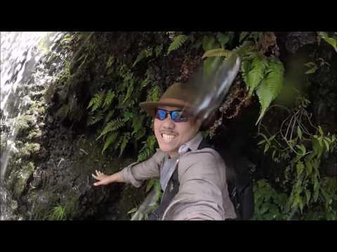 How to Vacation in Hawaii Maui Day One Kipahulu Seven Sacred Pools and Waimoku Falls