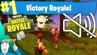 Fortnite Duo Victory Royale Without Communication