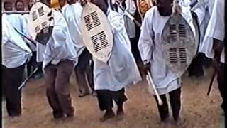 Download Shembe: Qhephu Ngcobo, Rev Shozi, Mshu Bhengu (June2001) MP3 song and Music Video
