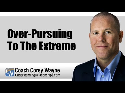 Over-Pursuing To The Extreme