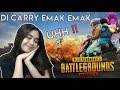 THE POWER OF TANTE TANTE !!!   - PUBG MOBILE INDONESIA