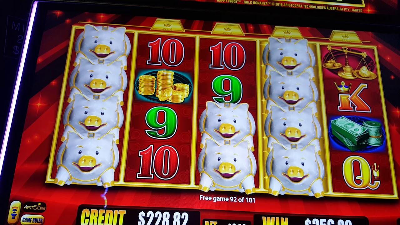 Slots Bonanza Slot Machines