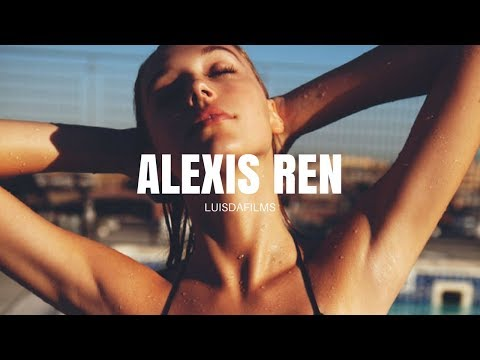 ALEXIS REN - LOCATION - LUISDAFILMS
