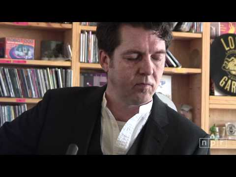 Joe Henry: NPR Music Tiny Desk Concert