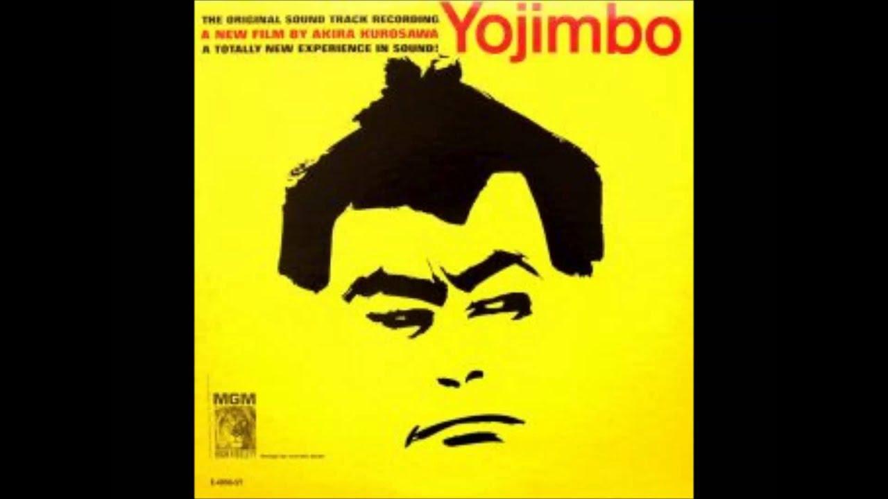 Download 佐藤 勝(MASARU SATO) 用心棒 ~ Yojimbo  Main Theme !! H.Q. SOUND