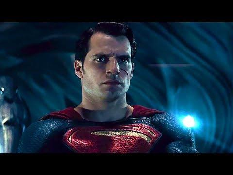 Your Doomsday | Batman v Superman (4k, HDR)