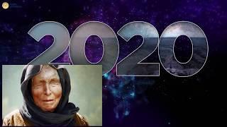 ПРЕДСКАЗАНИЯ ВАНГИ 2020 ЧТО БУДЕТ В 2020 ГОДУ
