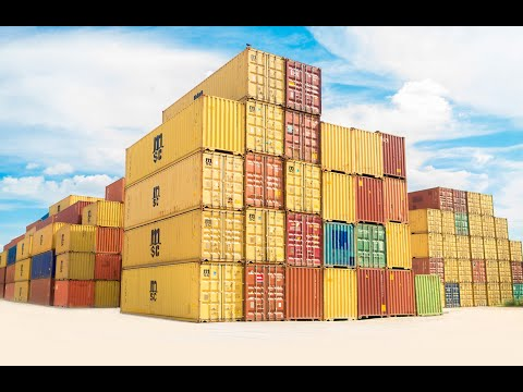 02 Setting up docker web container to run Laravel