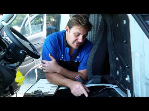 Toyota Hiace running problems