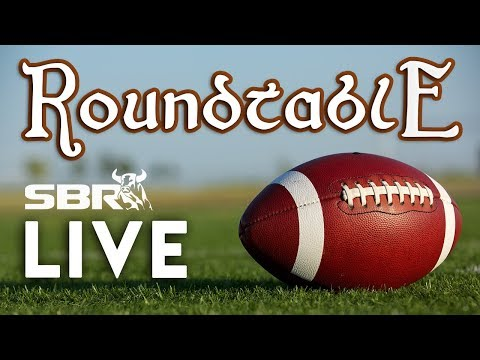 World Series Predictions & Football Betting Picks | LIVE Roundtable