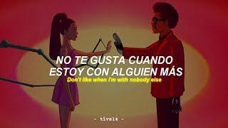 The Weeknd & Ariana Grande - Save Your Tears (Remix) (Official Video) || Sub. Español Lyrics