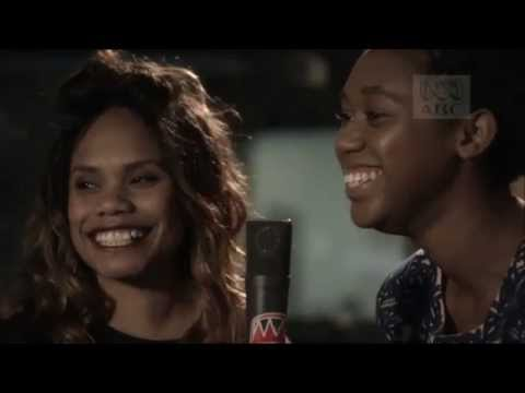 Ava sings Inanay with Ngaiire | Ready For This