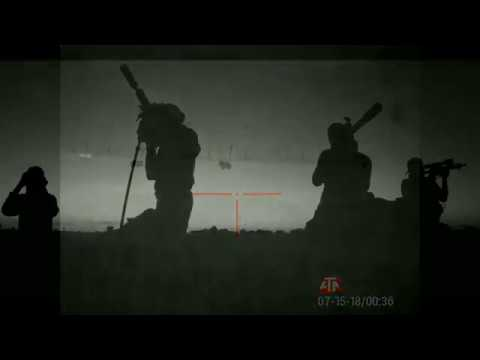 Texas Hog Hunting With The ATN ThOR 4 Thermal Scope