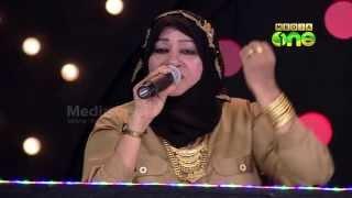 Sakarathin Mouthinte - Kannur Zeenath, Pathinalam Ravu - Mappila Songs