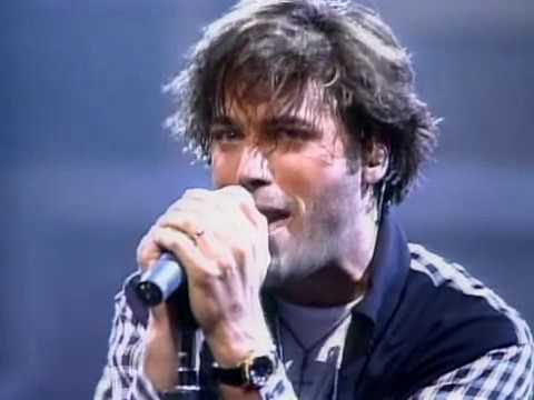 Change Your World Live-1993 (Michael W. Smith)