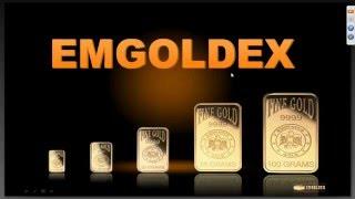 Как заработать в интернете на золоте?