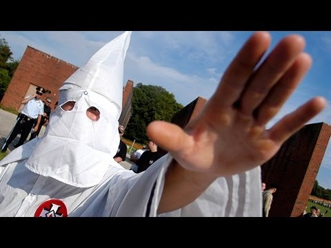 Hate and KKK Threat Shut Down Oberlin Campus