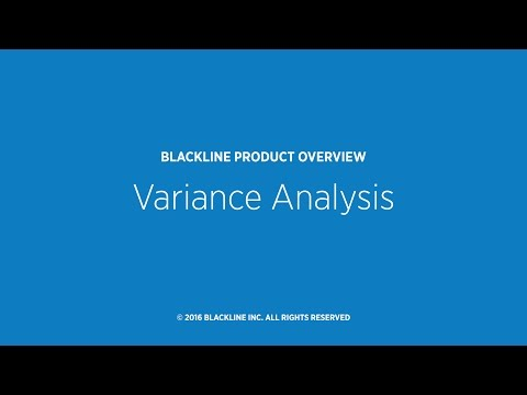 How to Use Flux Analysis As An Early Warning System | BlackLine Magazine