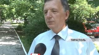 Тираспольской физиотерапевтический поликлинике подарено лабораторное оборудование(, 2013-06-17T09:23:50.000Z)