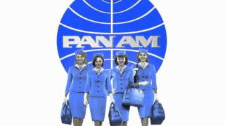 6) New York City Blues - Peggy Lee - Pan Am