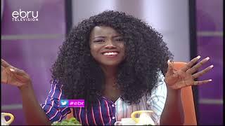 Akothee Gives Blogger Cyprian Nyakundi Heavy Tackles Online(Full Eps)