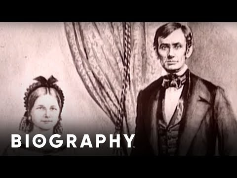 Mary Todd Lincoln Meeting Abraham Youtube
