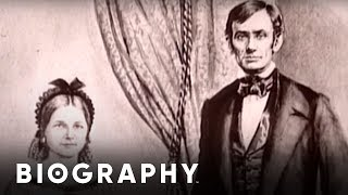 Mary Todd Lincoln: Meeting Abraham | Biography
