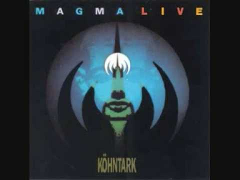 Magma - Hhai - 1975