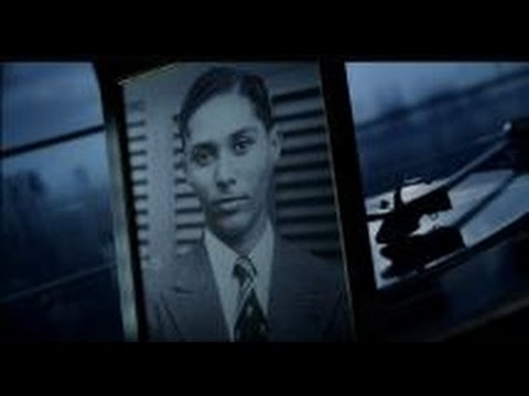 Trailer for The Stuart Hall Project, 2013