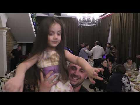 #Юбилей Артура 35 лет #Ярославль #кафе Оджах #День рождения #Армянская вечеринка #музыка #Армения
