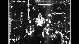 Allman Brothers Band - Done Somebody Wrong