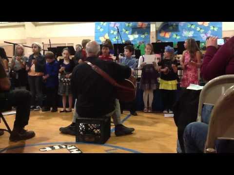 Lower lake elementary school-mr.bordisso