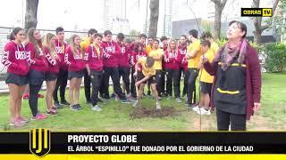 Proyecto Globe - Instituto Obras (13-09-2017)