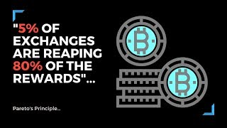 Mario Talks | Crypto Exchanges In 2020 | Most Exchanges Won't Be Around In A Year From Now