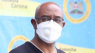 Kenya's Covid-19 cases hit 11,252 - VIDEO
