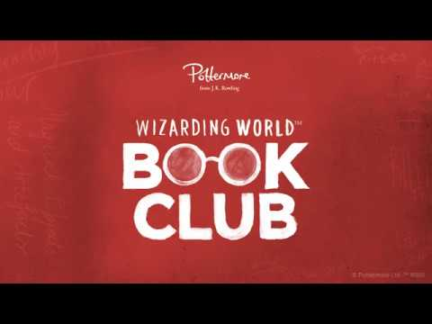 The Wizarding World Book Club – All about… Deathly Hallows