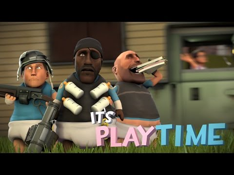 It's Play Time [Saxxy 2015 Extended Winner]