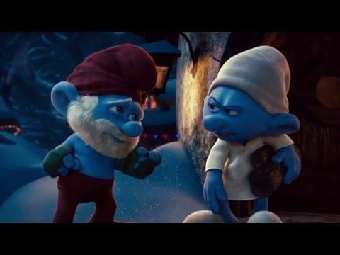 Смурфики рождественский гимн мультфильм 2011 смотреть онлайн