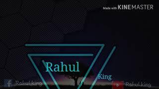Itna mujhe tu pyaar naa kar 😍😍😍 / lyrics by Rahul king