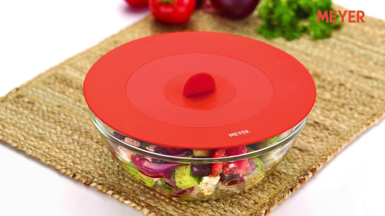 All Purpose Lids | Use With All Types Of Cookware | Meyer Cookware