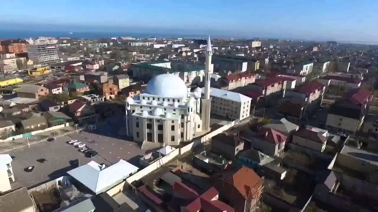 мечеть в каспийске картинка они очень