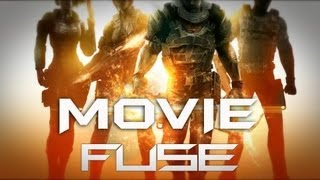 FUSE - All Cutscenes (Game Movie)