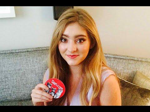 Willow Shields Hot Instagram Videos