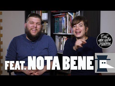 Comment bien vulgariser ? Feat. Nota Bene