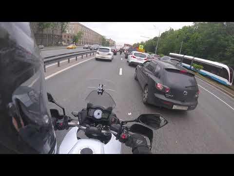 Еду на работу Лакинск-Москва