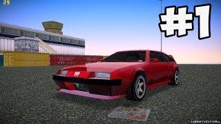 видео Прохождение игры GTA: Vice City, часть 1
