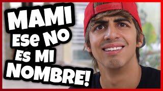 Daniel El Travieso - Mami Confunde Nuestros Nombres. thumbnail
