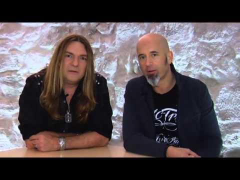 Gotthard - song teaser