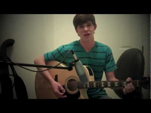 Everything's An Illusion (Mayday Parade Cover)